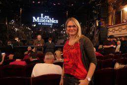 Musical Les Misérables Les Mis Staged Concert Konzert Gielgud Theatre Lieblingsmusical