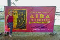 Musicals Aida in Concert Open Air Autotron S-Hertogenbosch