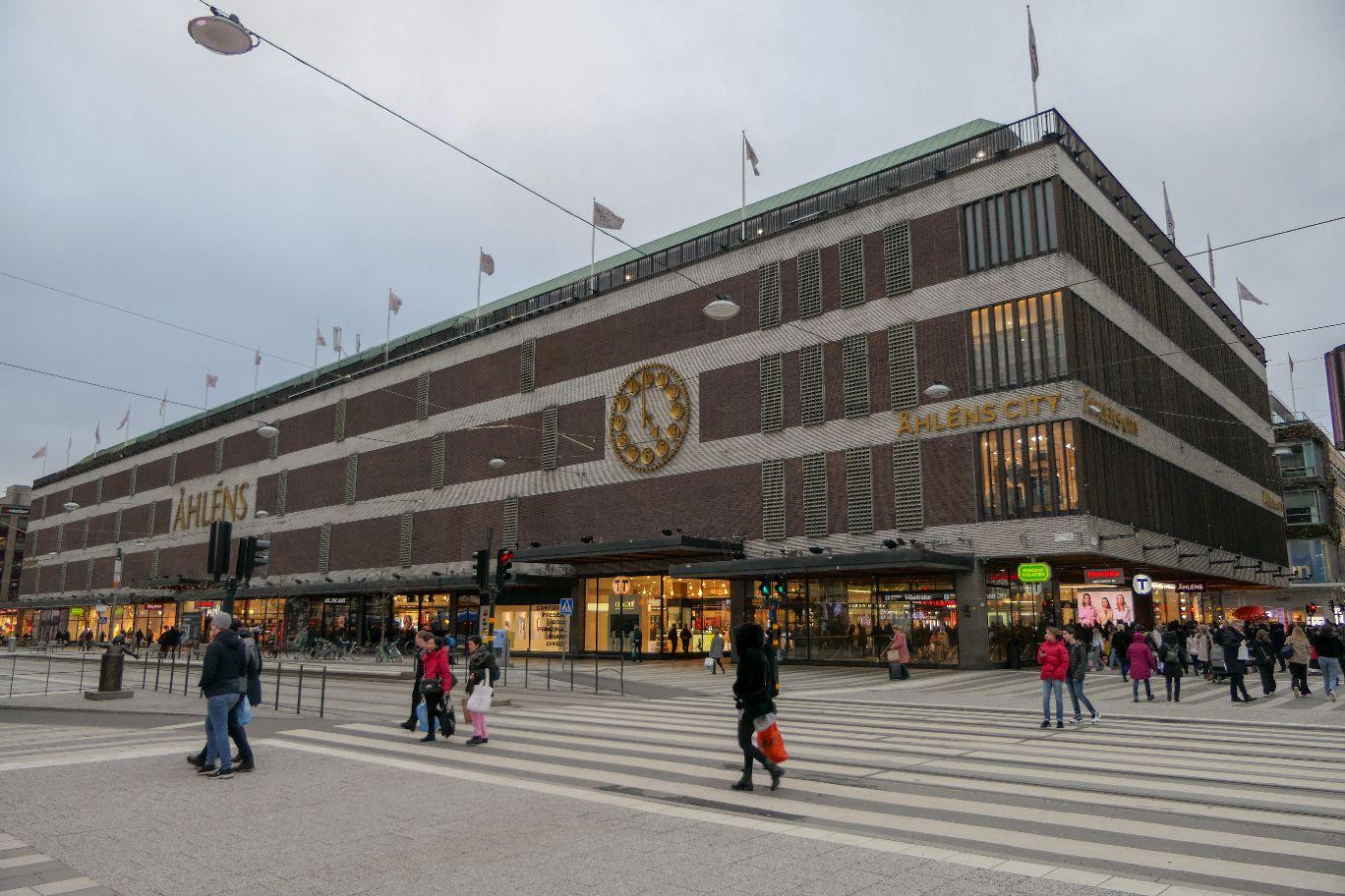 Stockholm Schweden City