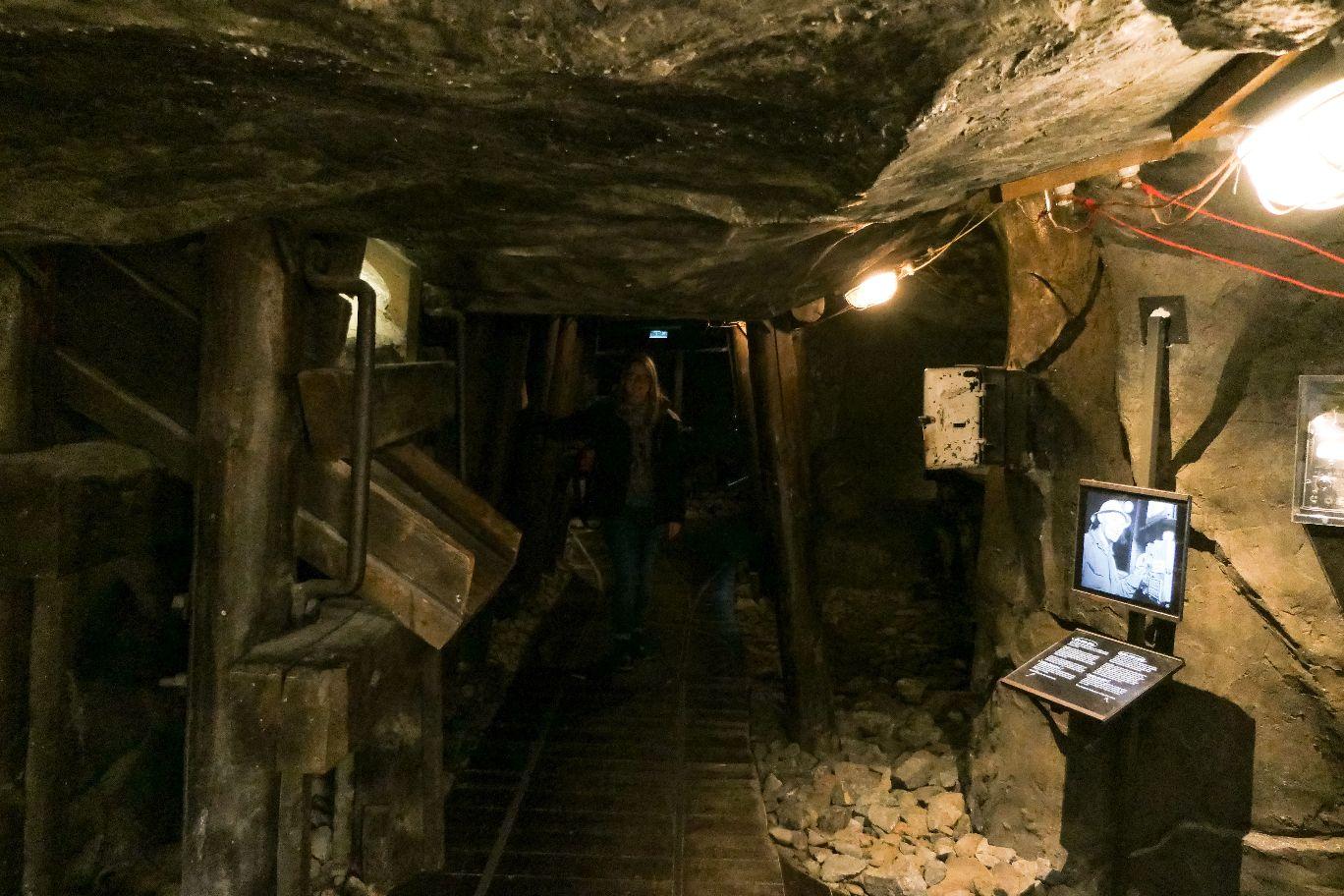 Stockholm Schweden Museum Technikmuseum Tekniska Museet