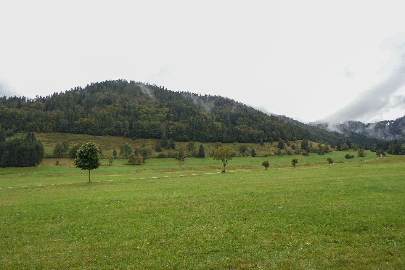Deutschland Schwarzwald Hochschwarzwald Menzenschwand Tal