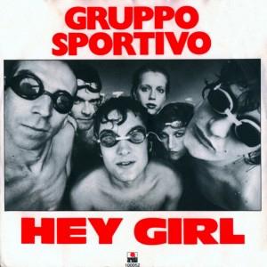 Gruppo Sportivo – Hey Gir