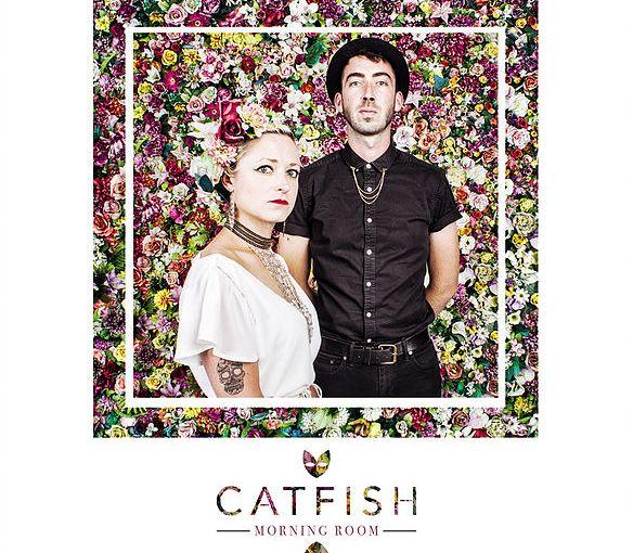 Catfish tease son nouveau single