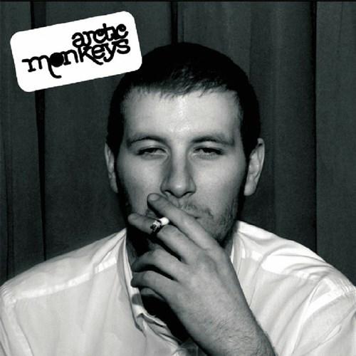 Arctic Monkeys - Whatever
