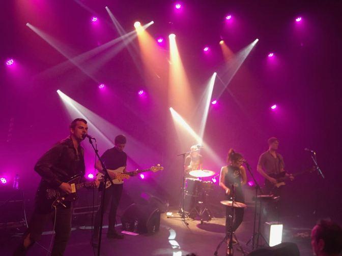 Bodega - Bxl (12/02/2019)