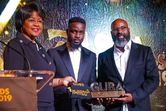 Akufo-Addo, Sarkodie, Samini grace GUBA Awards USA, see winners.