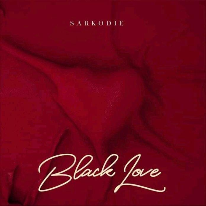 #BlackLove: Sarkodie's BlackLove album finally set for release this Friday.