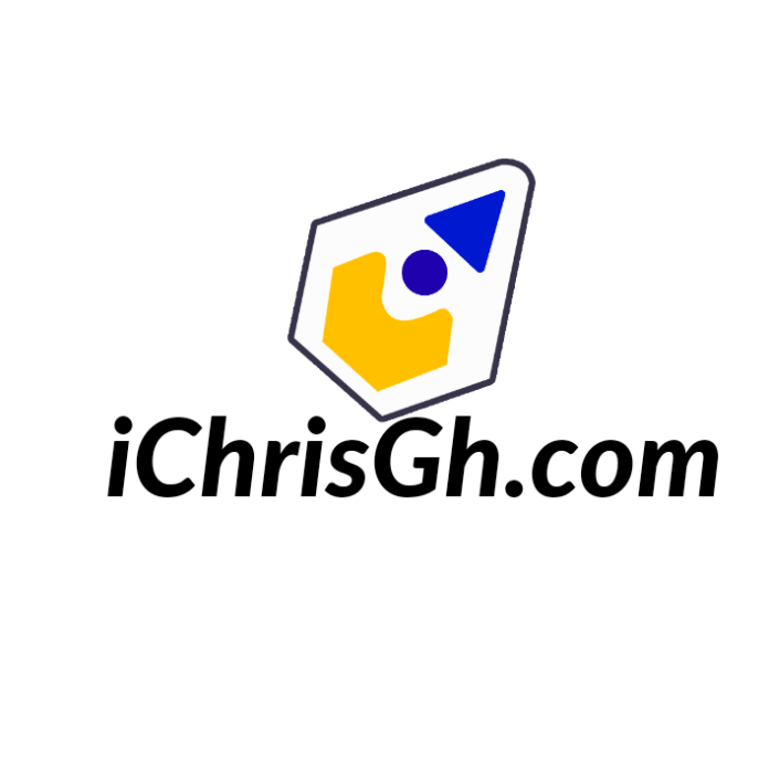 Www.ichrisgh.com officially launched on Christmas Eve.