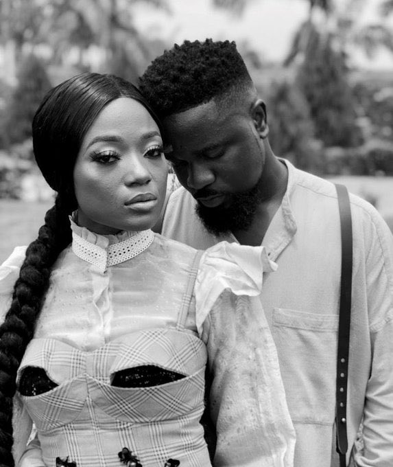 Sarkodie - Overload 1 and 2 featuring Efya and Oxlade respectively