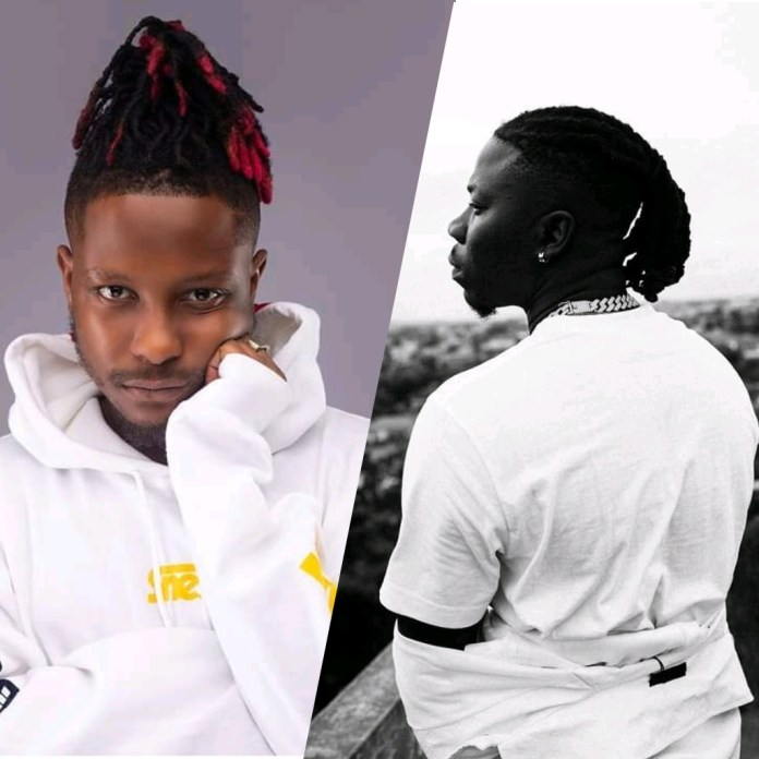 Stonebwoy officially reacts to Kelvyn Boy's allegations, legal action to be taken.