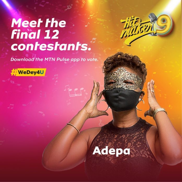 Meet the final 12 MTN Hitmaker 9 contestants as voting starts