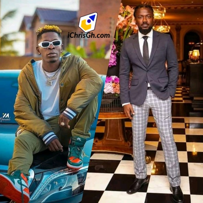 Shatta Wale blasts Samini for endorsing Nana Addo