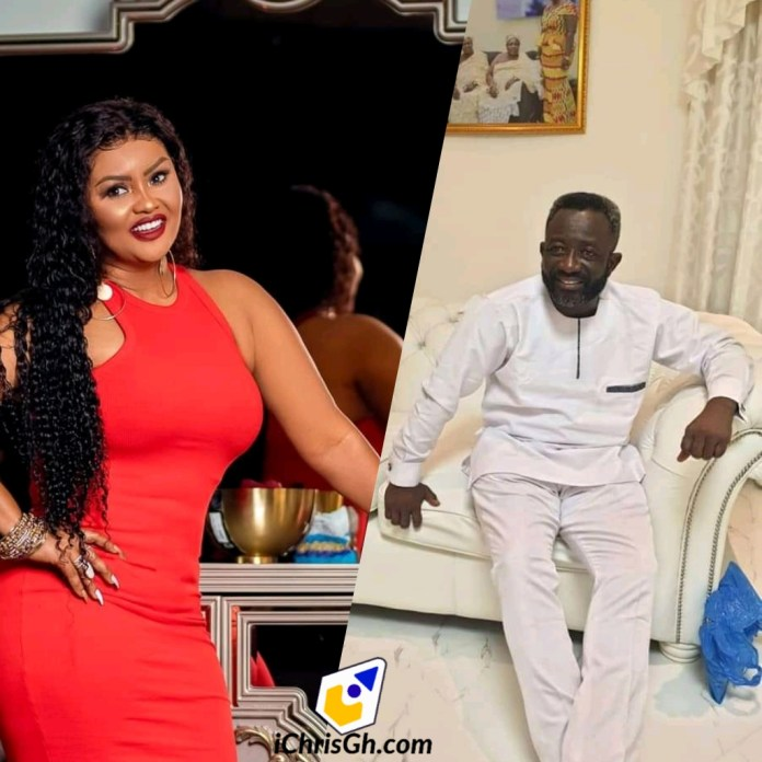 Nana Ama McBrown is the biggest Kumawood actor – Miracle Films boss