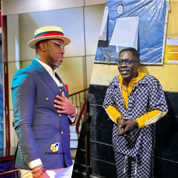 Ghanaians should applaud Shatta Wale for his gunshot hoax – A Plus elucidates
