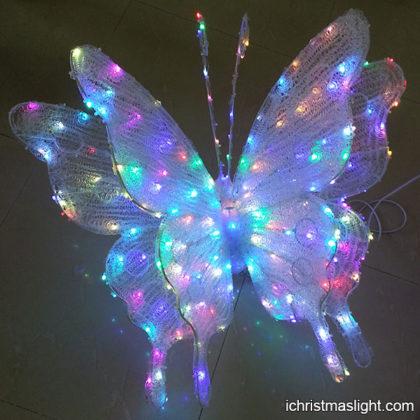 Outdoor Wedding Lighting LED Rose Lights IChristmasLight