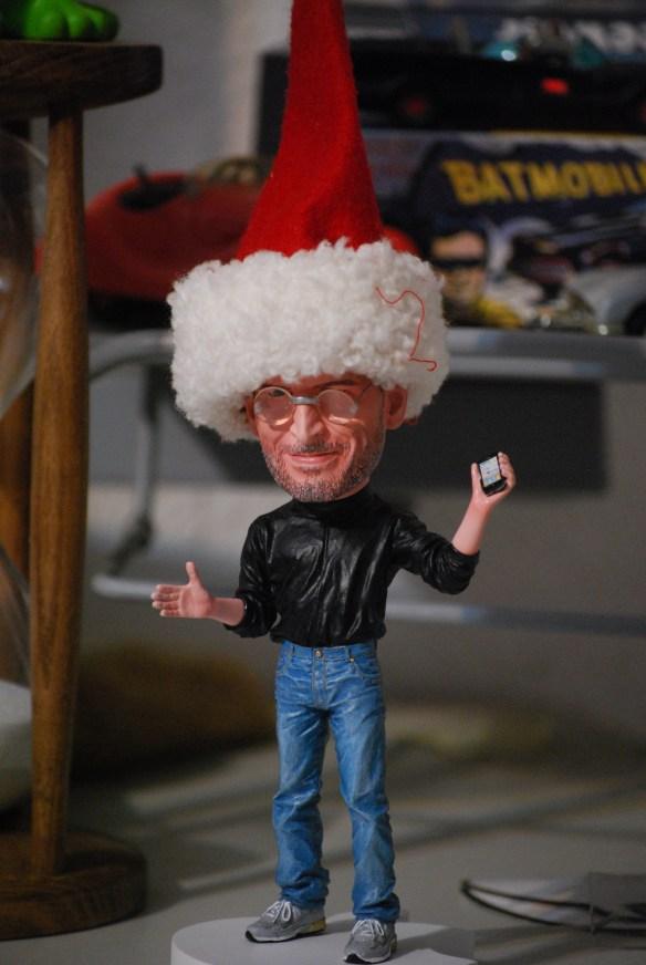 Frohe Weihnacht mit Steve 003