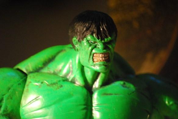 Hulk-Aufreger des Tages gebührt BGH und Schufa