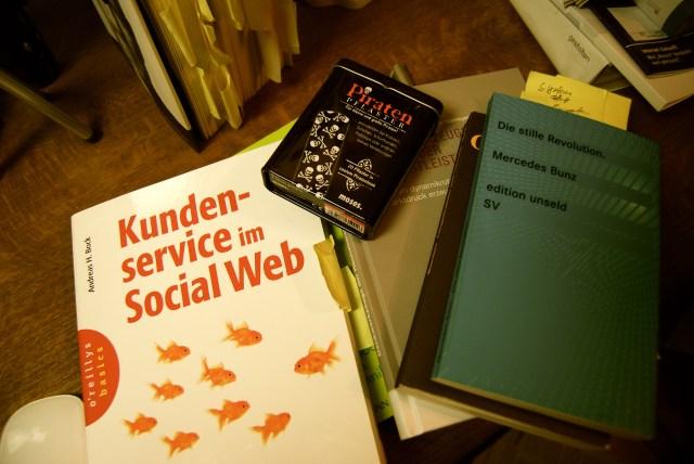 Kundenversteher im Social Web gesucht