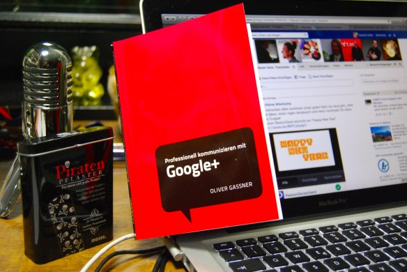 Ratgeber für Google+-Neulinge