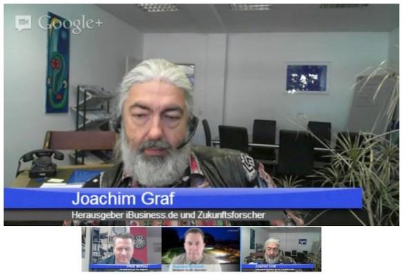 Joachim Graf iBusiness