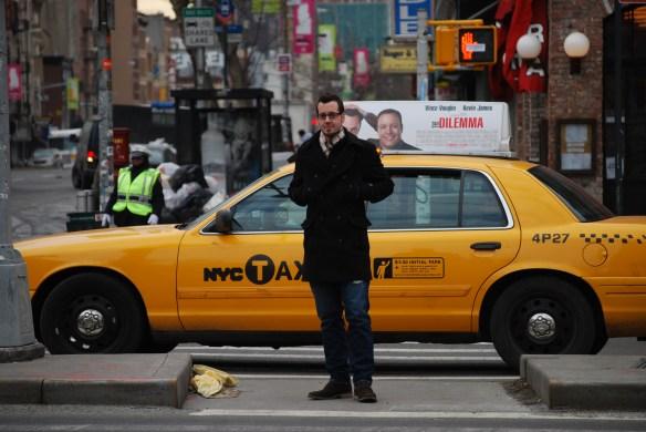 Verleger sind wie Taxizentralen
