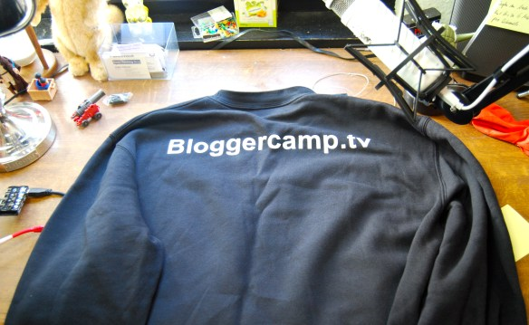 Bloggercamp Branding