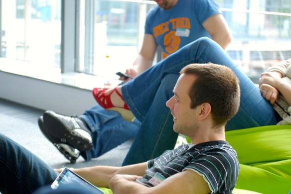 Barcamp-Diskussionskultur