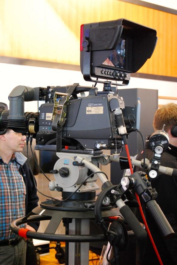 Für Videokommunikation braucht man keine schwerfällige Technik