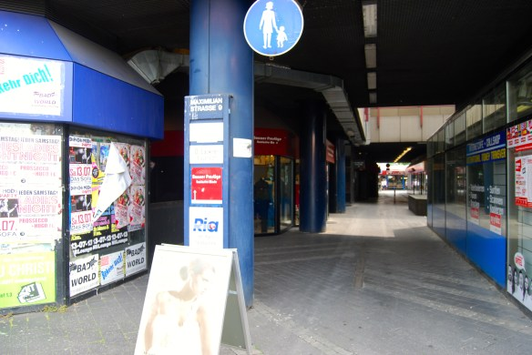 Bonn-Zentrum