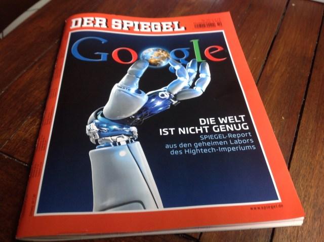 Google allmächtig?