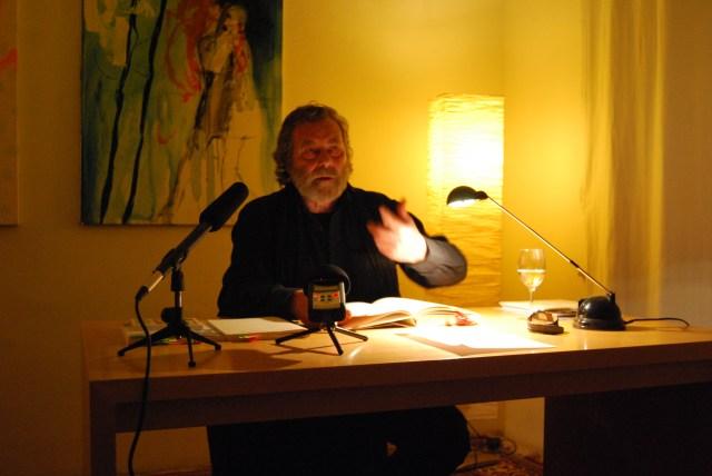 Wortspiel-Radio mit Wolfgang Schiffer