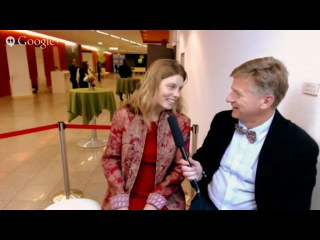 Social TV-Show mit Sarah Wiener