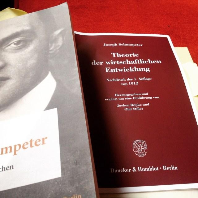SchumpeterTheorie