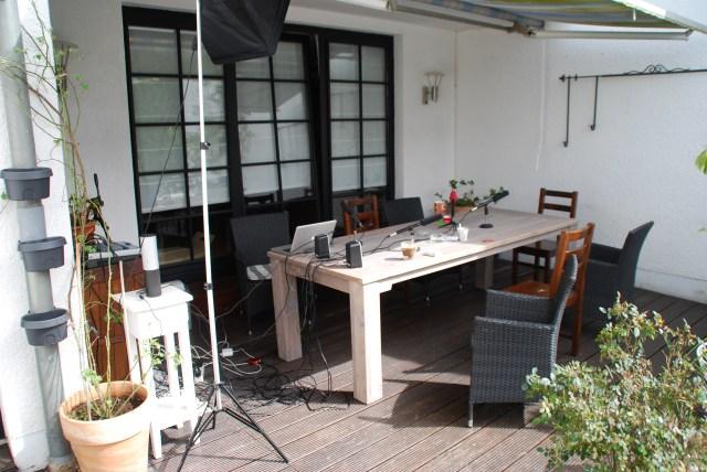 Studio Bonn-Duisdorf