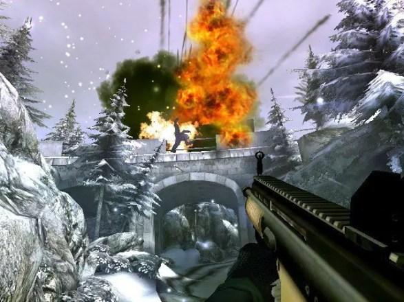 GoldenEye 007 - Screenshot