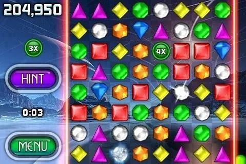 Bejeweled 2: Blitz