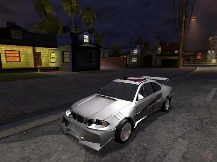 RPM Tuning - Screenshot