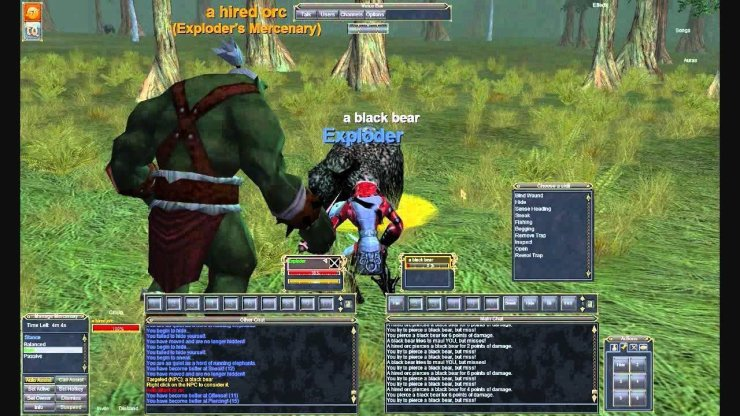 EverQuest - Screenshot