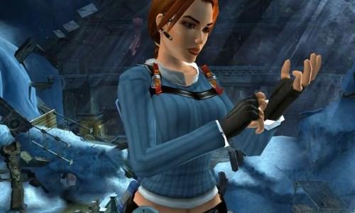 Tomb Raider: Legend, Bild: Eidos