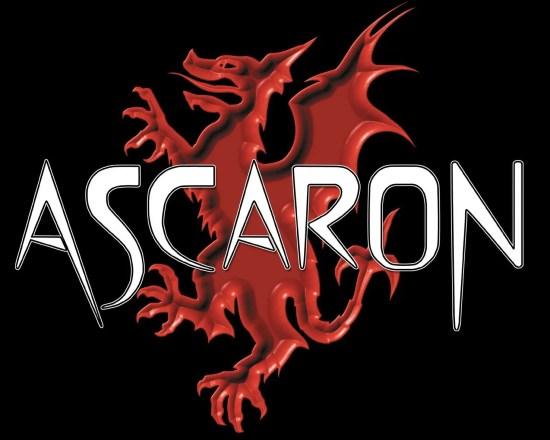 Ascaron - Logo