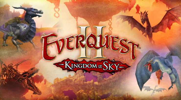 Everquest II: Kingdom of Sky