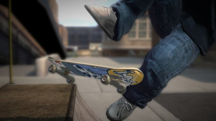 Tony Hawks Project 8, Bild: Electronic Arts