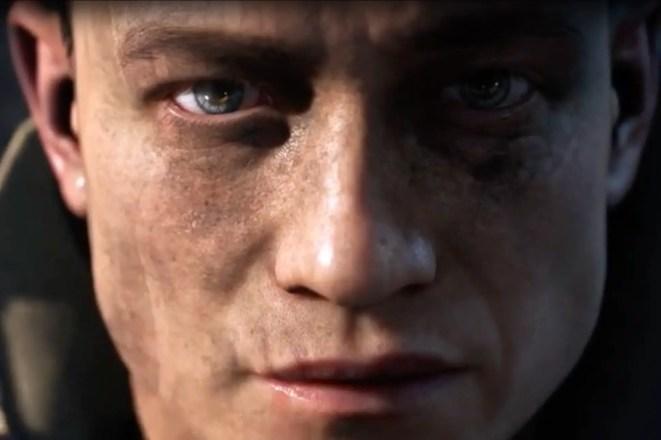Battlefield 5, Bild: EA/DICE