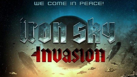 Screenshot aus Iron Sky: Invasion