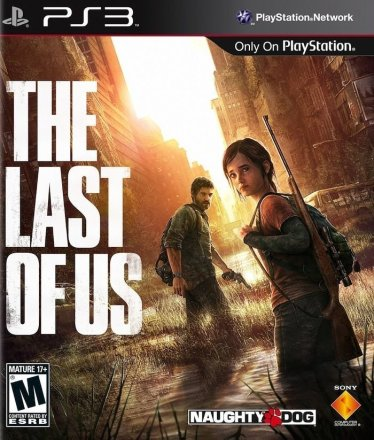 The Last of Us Cover