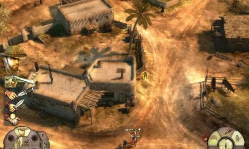 Helldorado Screenshot