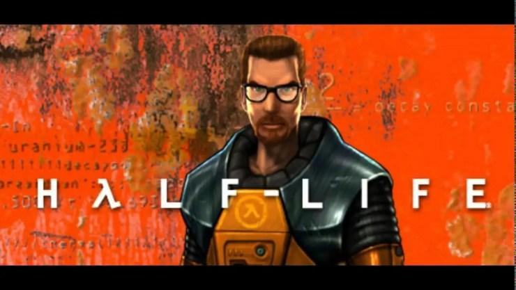 Half-Life, Bild: Valve