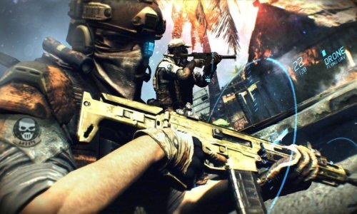 Tom Clancy's Ghost Recon: Future Soldier, Bild: Ubisoft