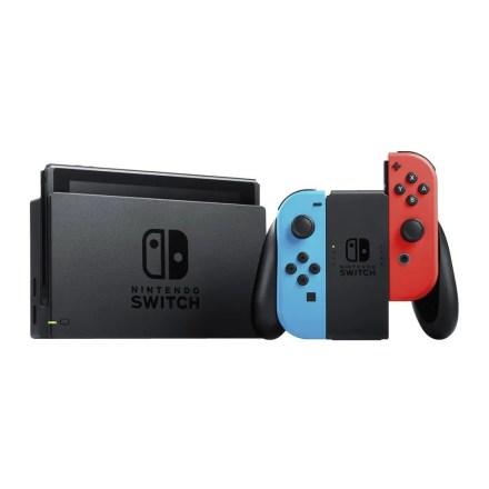 Nintendo Switch, Bild: Nintendo