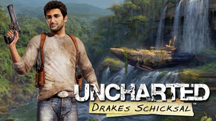 Uncharted: Drakes Schicksal, Bild: Naughty Dog
